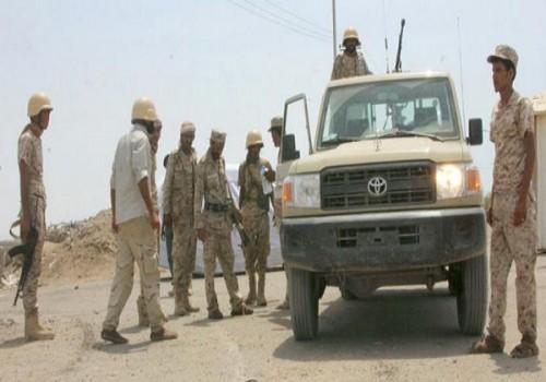 سجل الشرف وغدر الإرهاب.. قوات الحزام الأمني تدك معاقل «القاعدة» في أبين