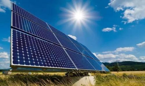 مصر تشهد توسعاً في مشاريع الطاقة البديلة خلال 2019
