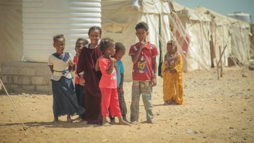 جحيم حي.. اليونيسيف تصف وضع الأطفال في اليمن