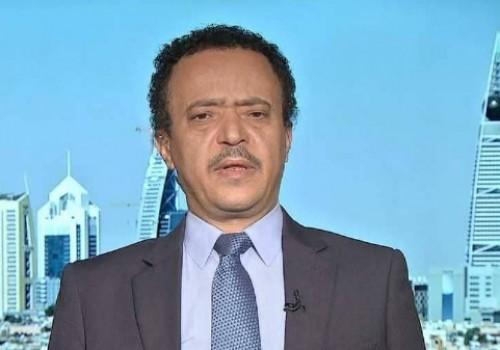 غلاب يحذر من طبيعة الحوثية ووعيها العنصري