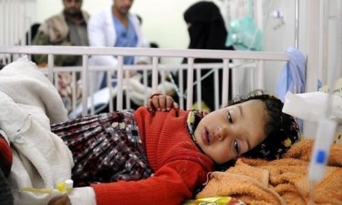 الكوليرا والحصبة والدفتيريا.. سمومٌ حوثية تفترس دماء اليمنيين