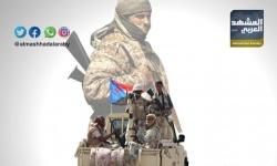 عناصر القاعدة في مصيدة العملية العسكرية للحزام الأمني في أبين (انفوجراف)
