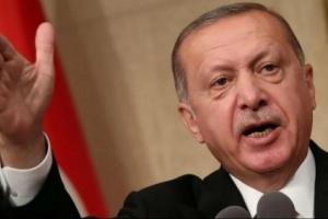 أردوغان: المناطق الآمنة على طول الحدود السورية تخضع لسيادتنا