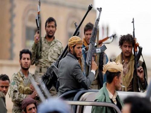 """""""الالتزام بالحل السياسي"""".. خديعة حوثية تستهدف إخفاء إرهاب المليشيات"""