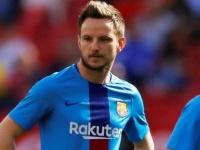 راكيتيتش يكشف موقفه من الرحيل عن برشلونة