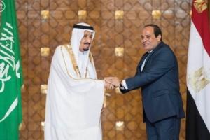 بالأرقام.. حجم الاستثمارات السعودية بمصر يصل نحو 54 مليار دولار