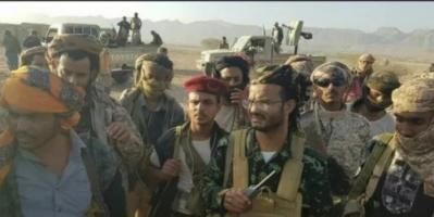 قائد الحزام الأمني في أبين يكشف تفاصيل السيطرة على معسكر للقاعدة