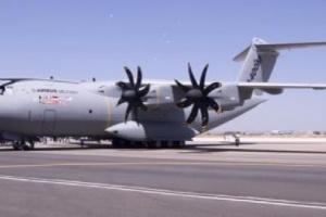 """روسيا.. طائرة عسكرية أمريكية انهت رحلتها في إطار اتفاقية """"السماء المفتوحة"""""""