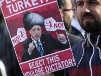 واشنطن تعرب عن قلقها إزاء الممارسات التركية