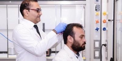 """دراسة حديثة : الشعر أدق من الدم في الكشف عن نقص فيتامين """"د"""""""