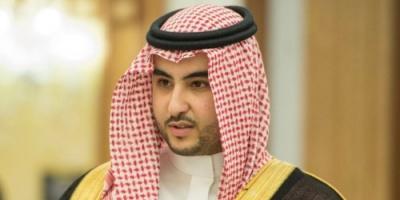 أول تعليق للأمير خالد بن سلمان عقب تعيينه نائباً لوزير الدفاع السعودي