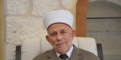 الاحتلال الإسرائيلي يعتقل رئيس مجلس الأوقاف الأعلى بالقدس (تفاصيل)