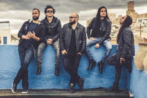 فرقة ميراث التونسية تستعد لطرح ألبومها الجديد