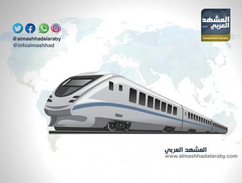 أطول سكك قطارات سريعة على مستوى العالم (إنفوجراف)