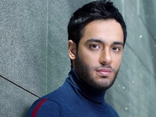 رامي جمال يتعاون مع محمد رحيم بألبومه الجديد (تفاصيل)