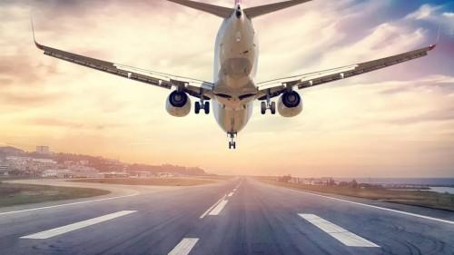 تفاصيل محاولة اختطاف طائرة متجهة إلى دبي