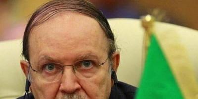 """""""بوتفليقة"""" يتحدى المعارضة ويلوح باستمرارية خوض للانتخابات"""