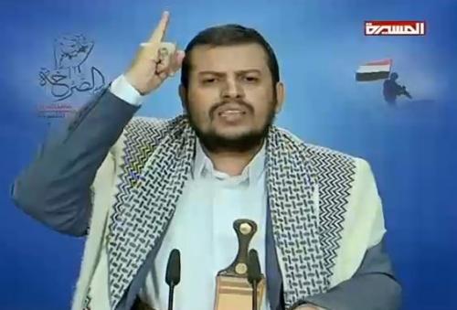 """"""" مهندس هتلر """" الذي يقود الحوثيين.. أبواق إعلام المليشيات تغرق في الكذب"""