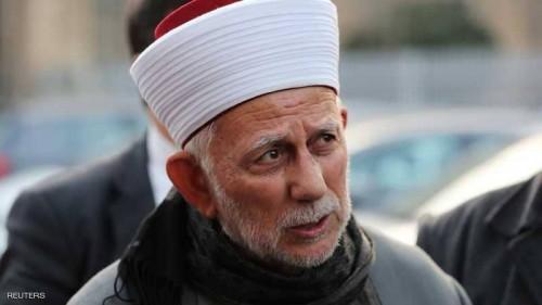 سلطات الاحتلال الإسرائيلية تفرج عن رئيس أوقاف القدس