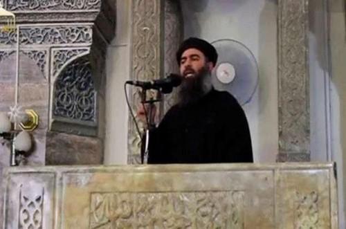تعرف علي حقيقة دخول زعيم تنظيم داعش إلى العراق (تقرير)