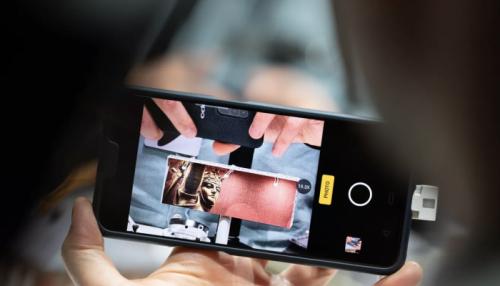 بكاميرا 48 ميجابيكسل..أوبو تكشف عن هاتفها الجديد (صور)