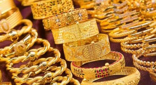 تعرف على أسعار الذهب في ظل انخفاض الدولار