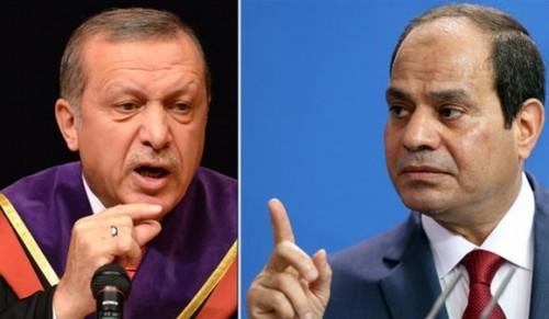 مصر رداً على هجوم أردوغان: لن ننحدر إلى هذا المستوى