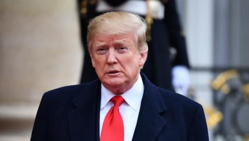 """"""" ترامب """" يعلن تأجيل الزيادات الجمركية على صادرات الصين"""