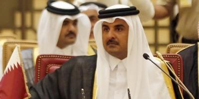 """4 قمم تكشف مدى عزلة قطر وهشاشة """" تميم """" أمام المقاطعة العربية"""