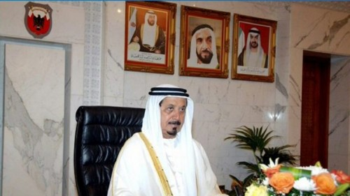 تعرف على رجل الأعمال الإماراتي الراحل عبد الله مسعود