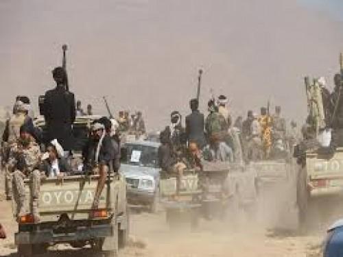 التصعيد العكسري.. هدف حوثي إيراني لقلب موازين القوى بالحديدة