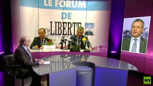 مرشح منافس لبوتفليقه: الأوضاع في الجزائر محرجة