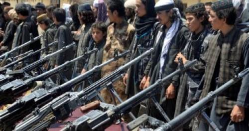 الاستخبارات العراقية تقبض على أحد عناصر داعش