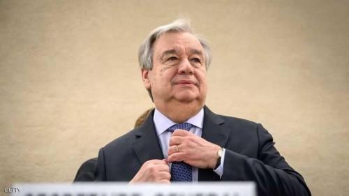 الأمم المتحدة تحذر من انهيار منظومة مراقبة الأسلحة