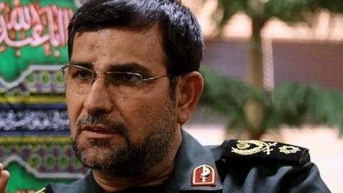 الحرس الثوري يهدد بإغلاق مضيق هرمز في حال منعهم من تصدير النفط