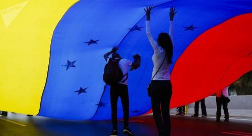 """""""ليما"""" تدعو الدول الصديقة لمساعدة فنزويلا في إقامة انتخابات ديمقراطية"""