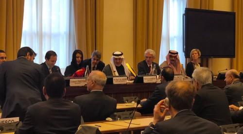 السعودية تشارك في مؤتمر المانحين لدعم الخطة الإنسانية في اليمن