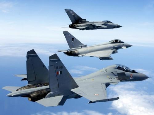 الهند تعلن مقتل عدد كبير من المتشددين في استهداف معسكراً بباكستان