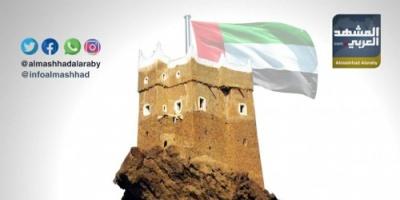 يد العطاء الإماراتي تنقذ القطاع الصحي في حضرموت (انفوجرافيك)
