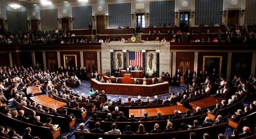 """اليوم.. البرلمان الأمريكي يصوت على وقف """" طوارئ """" ترامب"""