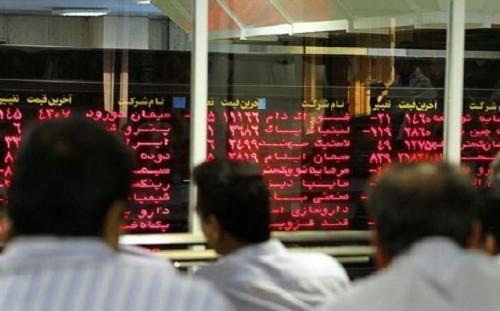 """استقالة """" ظريف """" تُسبب هبوطاً في أسهم البورصة الإيرانية"""