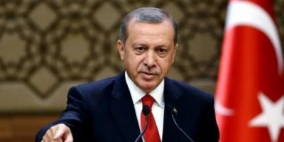تقرير أمريكي يفضح أطماع أردوغان في سوريا