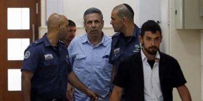 السجن 11 عاماً لوزير إسرائيلي سابق تجسس لصالح إيران