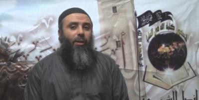 """أنباء عن مقتل زعيم """"أنصار الشريعة"""" التونسي بغارة فرنسية"""
