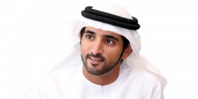 الشيخ حمدان يطلع على تقنية دبي لترميم الصمام التاجي