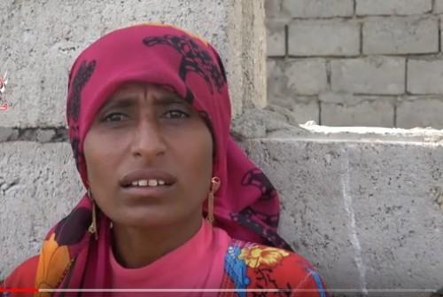 جحيم المليشيات يلتهم أهالي منطقة الجبلية بالحديدة (فيديو)