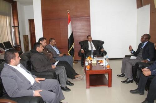 بمساعدة الأمم المتحدة.. تفاصيل إنشاء مدينة صناعية حوثية في صنعاء