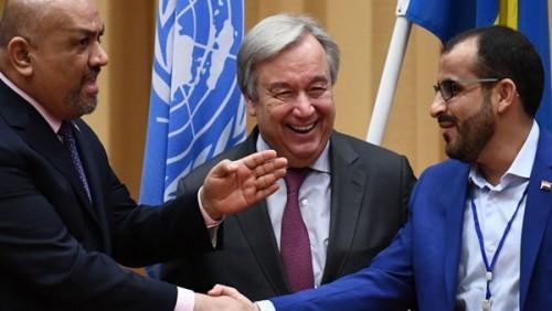 تهرب الحوثي من اتفاق الحديدة.. المليشيا تبحث عن جولة «مناورات» جديدة