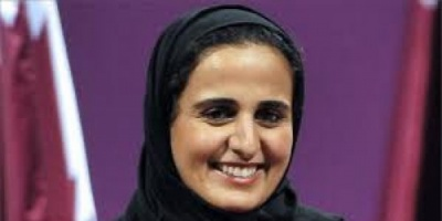 دعوى قضائية ضد المياسة بنت حمد في الولايات المتحدة (فيديو)
