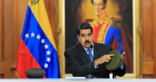 الرئيس المكسيكي يعلن التزامه بعدم التدخل فى فنزويلا